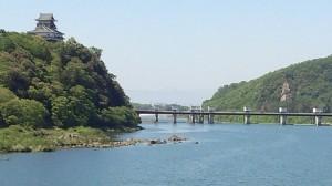 2019.05.04(犬山城)